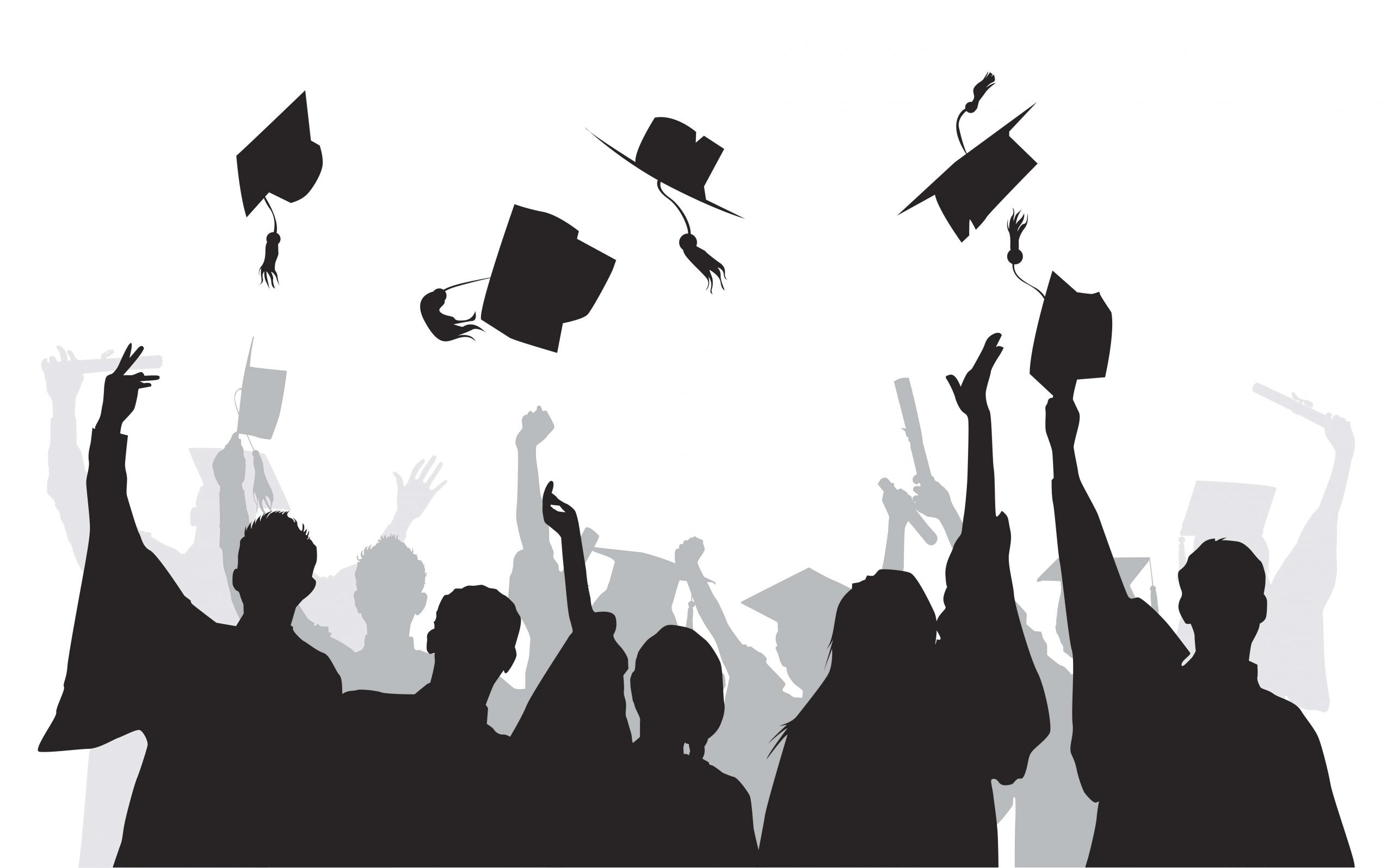 HOW GRADUATES CAN CLEAN UP THEIR ACT