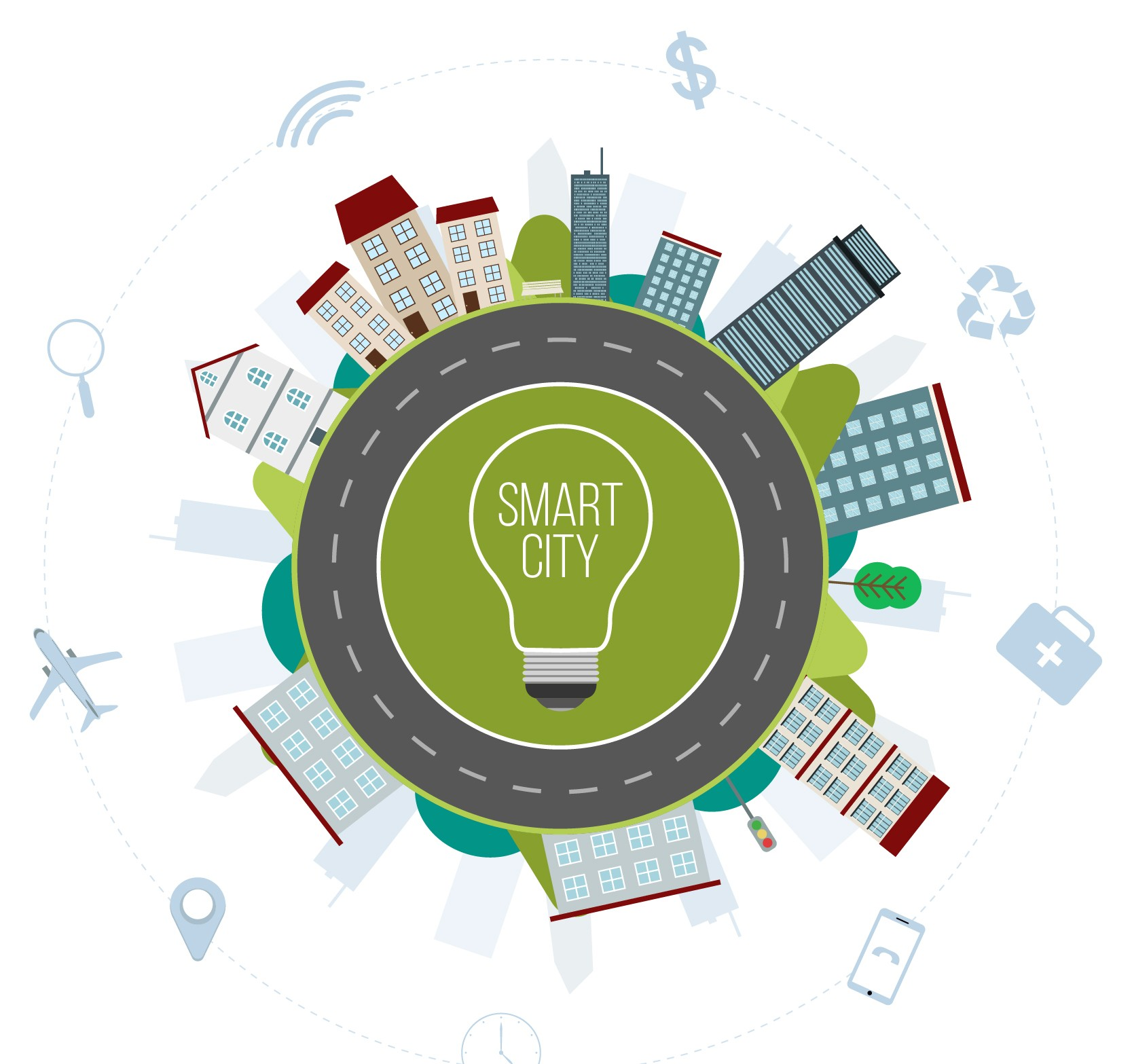 THE IMPACT OF SMART CITIES